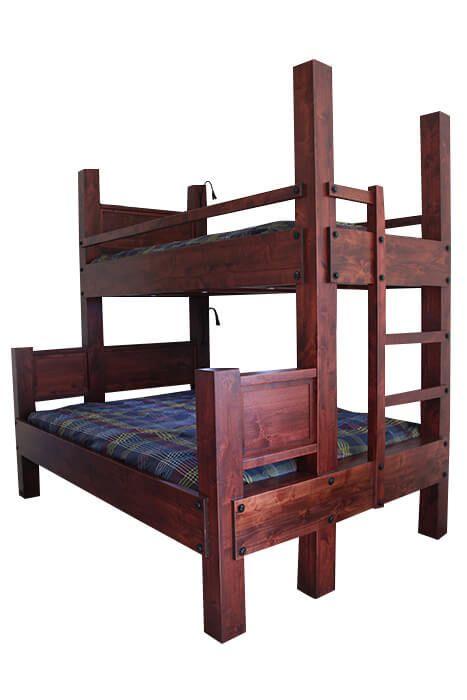 Matteo Bedroom Queen Bed