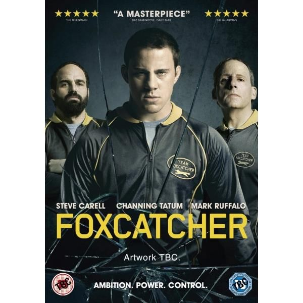 http://ift.tt/2dNUwca | Foxcatcher DVD | #Movies #film #trailers #blu-ray #dvd #tv #Comedy #Action #Adventure #Classics online movies watch movies  tv shows Science Fiction Kids & Family Mystery Thrillers #Romance film review movie reviews movies reviews