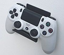 Stick-On Game Controller Hangers 2 Pack