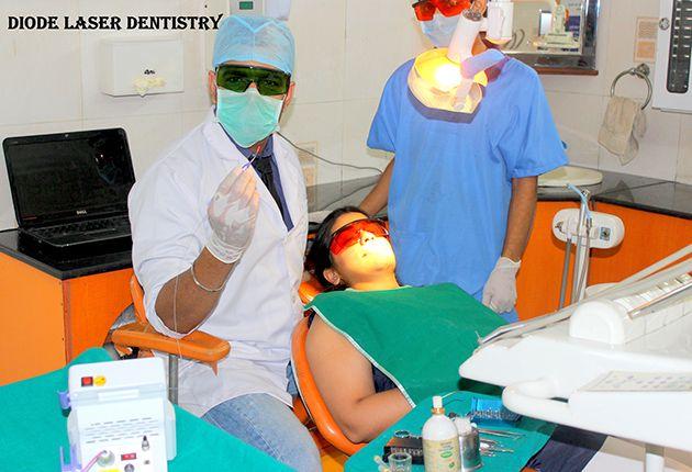 laser dentistry courses in delhi,Laser Dental Courses Delhi,Dentists Delhi,Dental Implants Clinic in Delhi