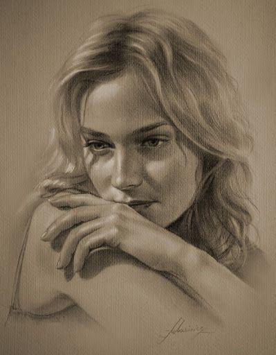 Http://profile.ak.fbcdn.net/hprofile-ak-ash2/41759_1763728823_7515_n.jpg. Linda Huber es una maestra del carboncillo. Http://www.alladolls.ru/gallery2/d/79135-6/linda-huber-pencil-art-43.jpg. Es una mujer de 50 años que se especializó en dibujos con...