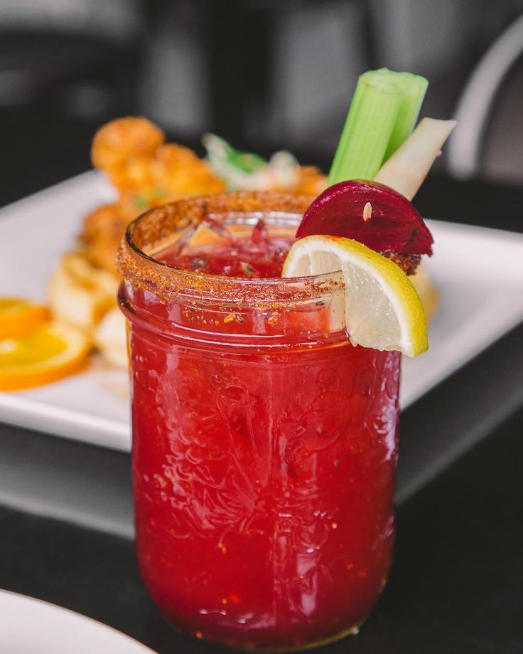 The Bloody Best Caesars To Cure Your Hangover   #4 Vault 29, Fredericton New Brunswick