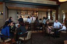 DH Te Anau - Explorer Bar Distinction Hotels Te Anau, Hotel & Villas
