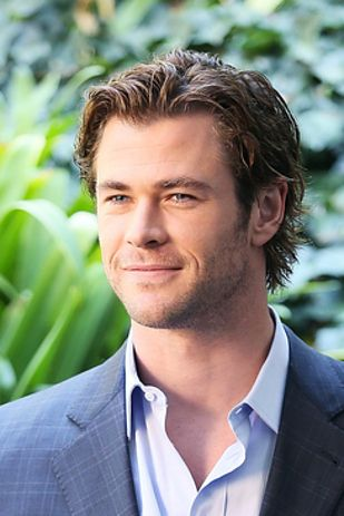 Everything You Need To Know About Chris Hemsworth's Brown Hair