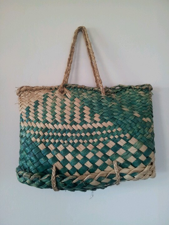 small kete
