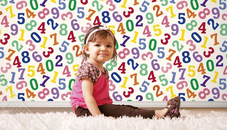 Pokój małej dziewczynki: 20 pomysłów na bajkowe tapety  - zdjęcie numer 8