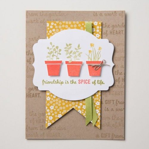 Best 25 cards to make ideas on pinterest christmas for Mary fish stampin up