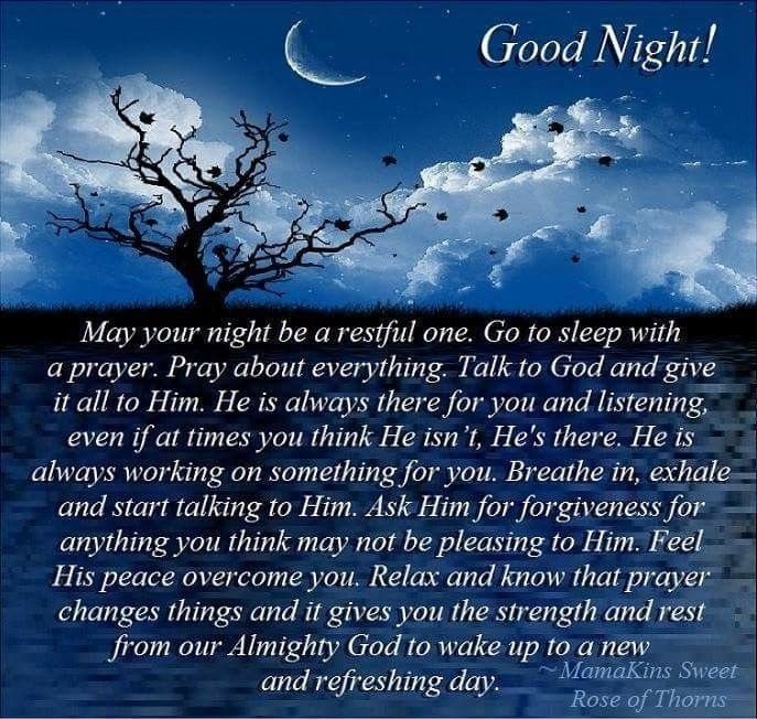 Night Time Prayer Quotes: Best 25+ Good Night Prayer Ideas On Pinterest