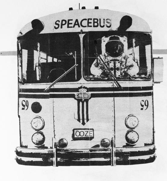 SpeaceBus
