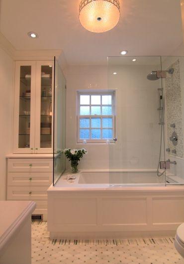 A Bath for Her ~ Toronto ~ BedfordBrooks Design Inc.