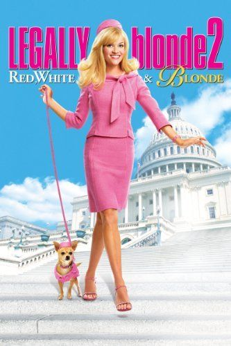 legally blonde 2 red white blonde reese witherspoon sally field movies i 39 ve watched. Black Bedroom Furniture Sets. Home Design Ideas