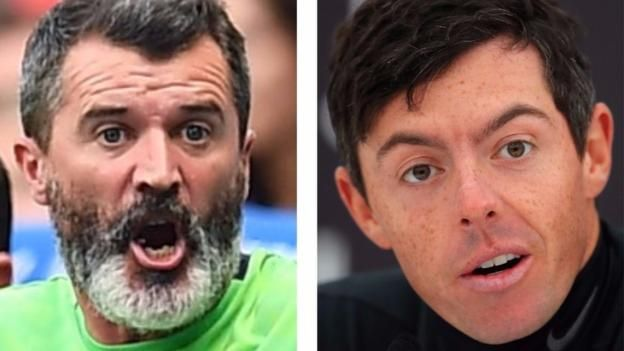Rory McIlroy remembers the day Roy Keane refused to give him an autograph - that's why he always tries to make time for his fans.
