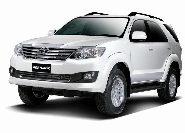Fortuner Toyota usa - http://autotras.com