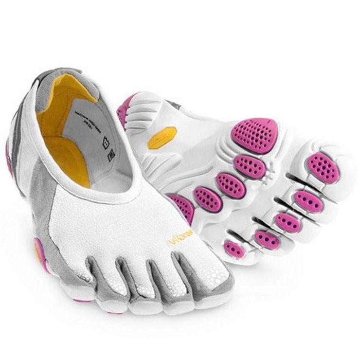 KSO Evo, Chaussures de Fitness Femme, Violet (Lavender/Purple), 38 EUVibram Fivefingers