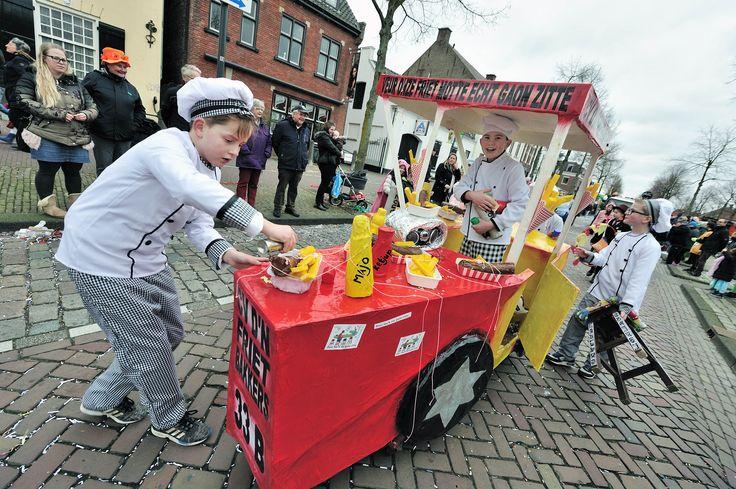 De prachtige kinderoptocht in Etten-Leur trok op zaterdag 6 februari door de straten van Het Stijlorenrijk naar Ut Zwaajgat (2)