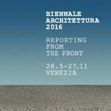La Biennale di Venezia - Premi della 15. Mostra Internazionale di Architettura