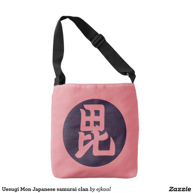 Uesugi Mon Japanese samurai clan Tote Bag