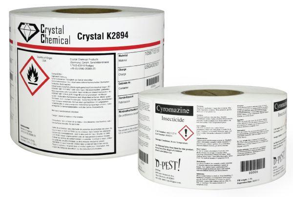 27 best ghs chemical labeling images on pinterest label for Chemical labeling system