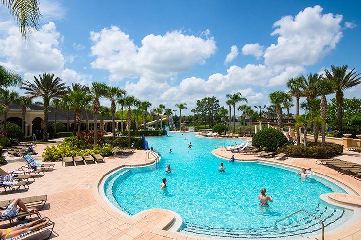 Windsor Hills Resort Community Pool