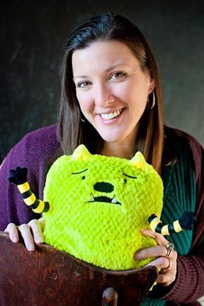 Michelle Nelson-Schmidt