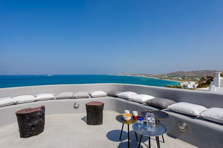 4 Bedroom Villa in Orkos area in Naxos! Proud member of Naxos Premium