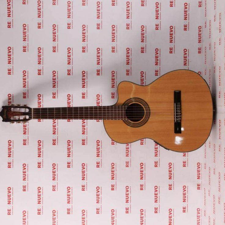 Comprar Guitarra electroacústica IBANEZ GA5ECE-AM de segunda mano E295483 | Tienda online de segunda mano #Guitarra #GuitarraAcustica #segundamano #música