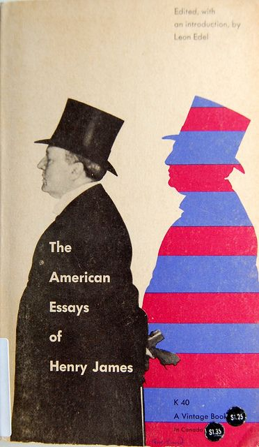 More from the master: Paul Rand by Crossett Library Bennington College, via Flickr