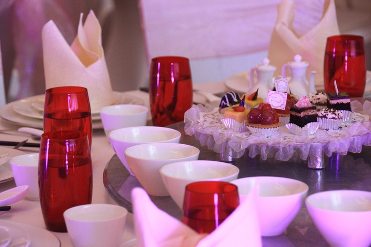 Enjoy our wedding package starting from IDR 50.000.000 nett!