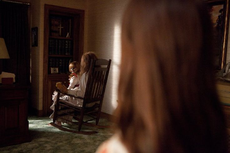 Pictures & Photos from The Conjuring - IMDb