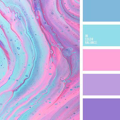 Цветовая палитра №4202 в 2020г. | Розовые фоны, Цветовые схемы и Цветовые палитры