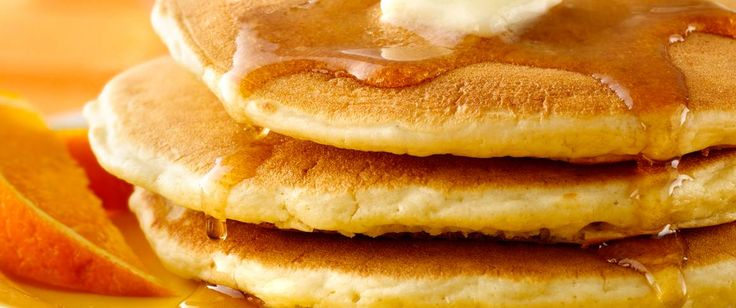 This classic pancake recipe has appeared in every Betty Crocker cookbook since 1950! If you're on the hunt for easy-to-make fluffy, golden brown pancakes, this is your go-to pancake recipe. Top with maple syrup or fresh fruit and enjoy a beloved breakfast tradition.