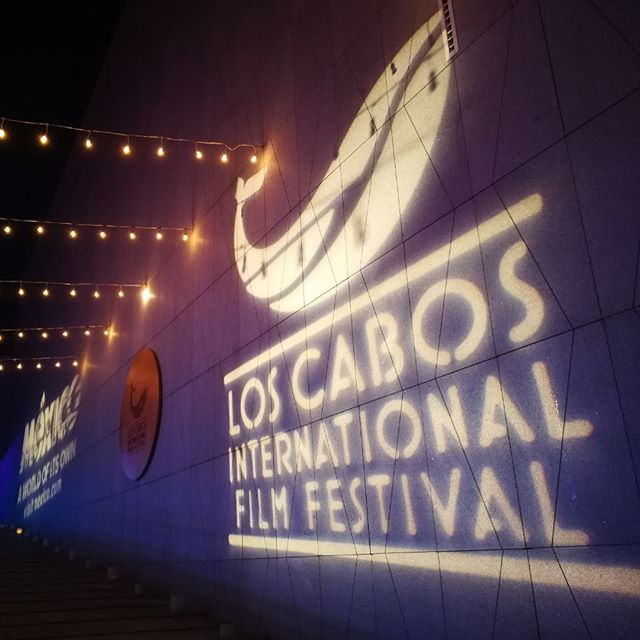 Oficialmente dio inicio @loscabosfilmfestival lo mejor del cine en uno de los destinos más paradisiacos de nuestro país. #loscabos #film #filme #pelicula #movie #loscabosfilmfestival #esperanza via ROBB REPORT MEXICO MAGAZINE OFFICIAL INSTAGRAM - Luxury  Lifestyle  Style  Travel  Tech  Gadgets  Jewelry  Cars  Aviation  Entertainment  Boating  Yachts