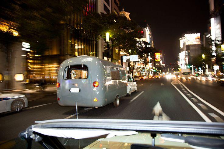 数寄屋橋 交差点 : 東京, 東京都