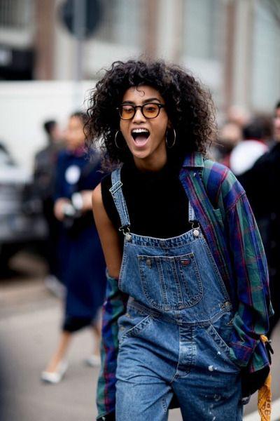 376 best Imaan hammam images on Pinterest | Milan fashion ...