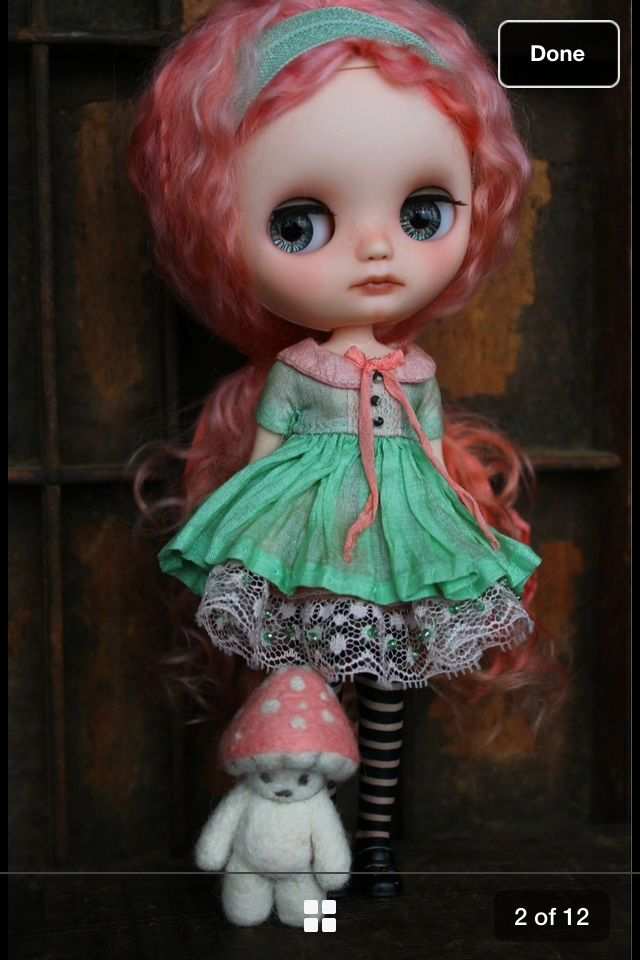 CupcakeCurio middie custom ❤️