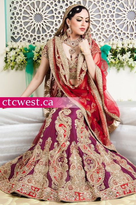 Different type of lengha