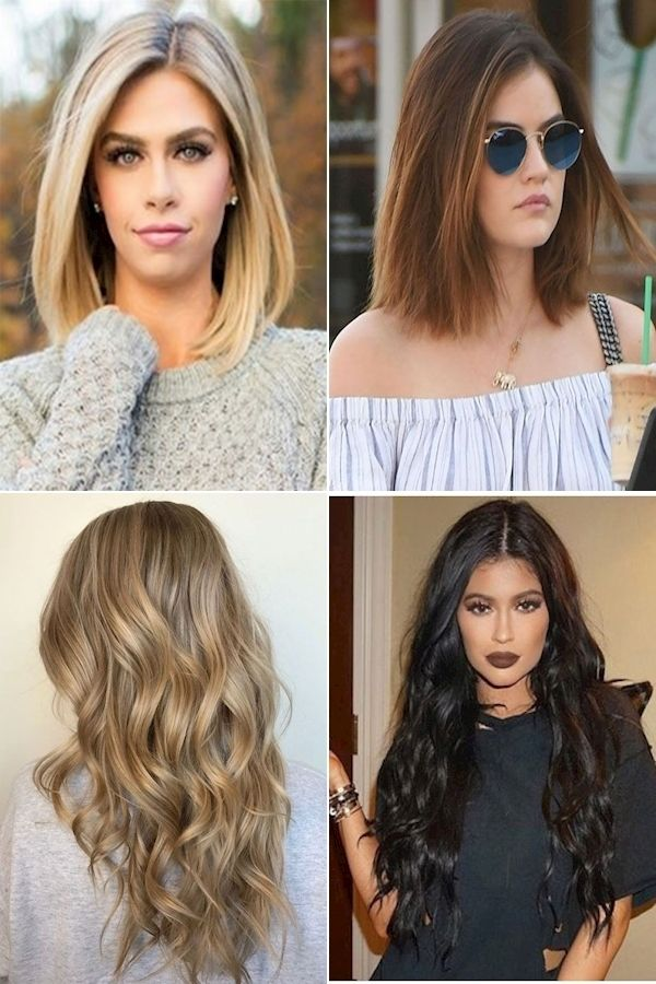 Long Straight Hair Fashionable Long Hairstyles Best Long Hair Style In 2020 Long Hair Styles Long Straight Hair Hair