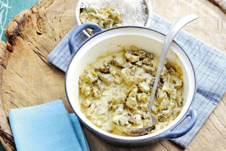 Maak dit malse stoofvleesgerecht de avond van tevoren, dan ben je de dag zelf zo klaar. Recept - Indonesische rendang - Allerhande