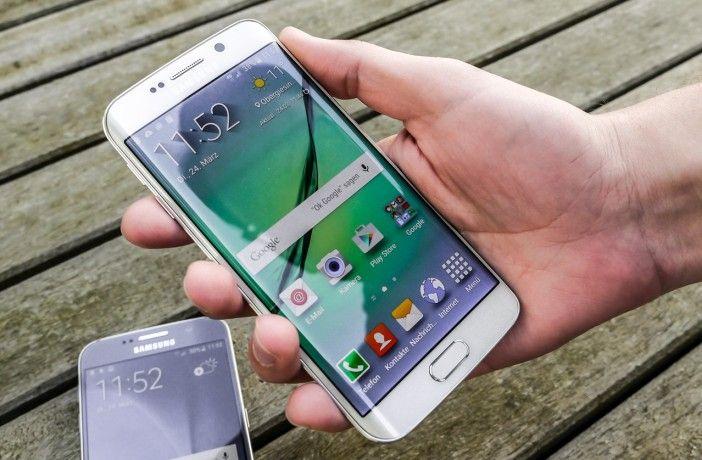 Samsung lança Galaxy S7 com câmera de 12MP e à prova d'água https://angorussia.com/tech/samsung-lanca-galaxy-s7-com-camera-e-a-prova-dagua/