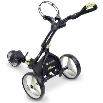 MotoCaddy M1 Lite Push Cart