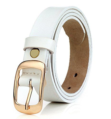 IVERIRMIN Cowhide Leather Belt for Women Waist Belt with ... https://www.amazon.com/dp/B07148FXMJ/ref=cm_sw_r_pi_dp_x_xwbgzbT35ZPHN