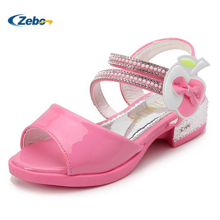 enfants Chaussures enfants Beach sandale princesse chaussures Sapato fcroH3Qq7g