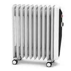 Understanding Oil Radiator Space Heaters. #oil-filled-space-heater