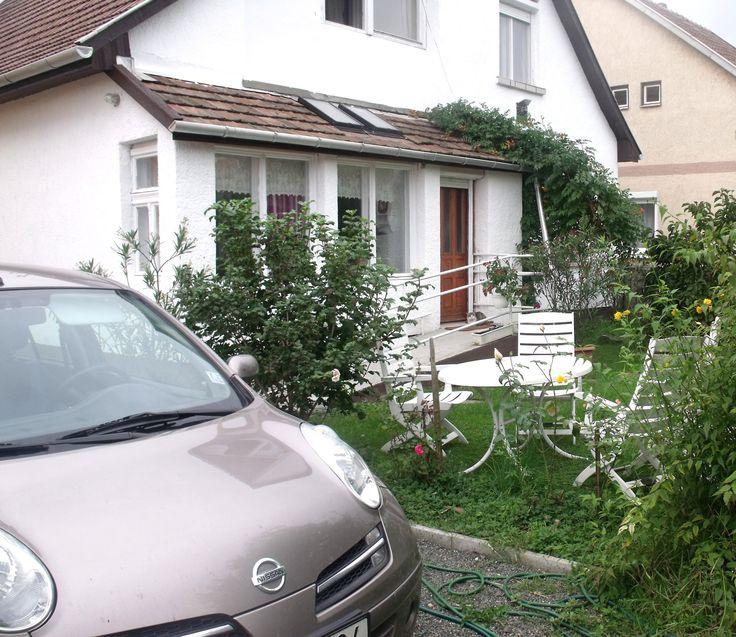 http://szallasmatraderecske.5mp.eu Pihenő kert