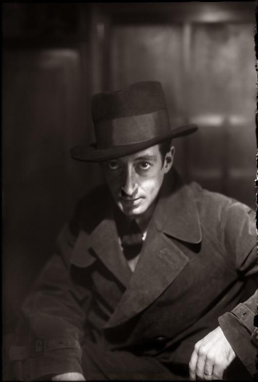 Carlos González Ragel, pintor apodado Skeletoff Diego González Ragel 1923-1925