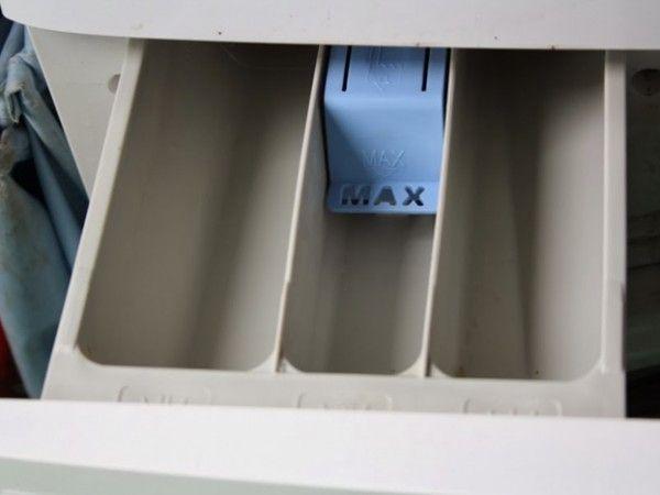 Daddy Cool!: Διωξε μούχλα και υπολλειματα απο το συρτάρι απορρυπαντικού του πλυντηρίου με αυτο το απλο clean tip