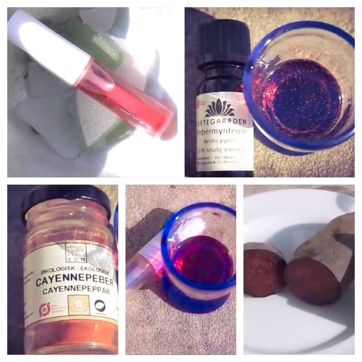 Want Natural big beautiful lips? Make your own lip plumper by adding coco nut oil or glycerin into an old lip gloss container and add 2 tbsp peppermint oil, 2 drops of beet root juice and a tiny amount of cayenne pepper. For longer shelf life add 1 tbsp of e-vitamin oil.