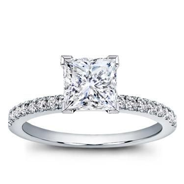 my perfect engagement ring.