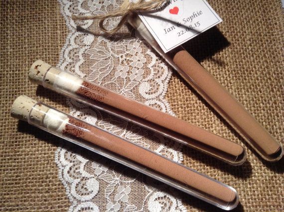 10 x des faveurs de chocolat chaud, des faveurs de mariage, chocolat chaud, chocolat tubes x 10