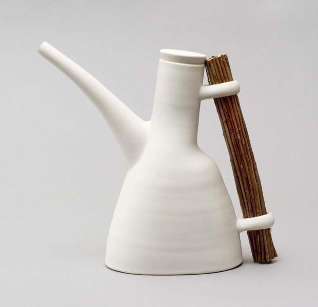 Ann Linnemann, Ceramic Design, Artist and Potter